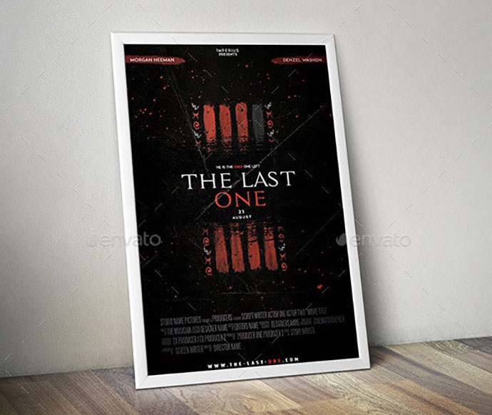 The Last One Movie