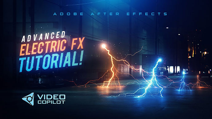 Advanced Electric Fx Tutorial