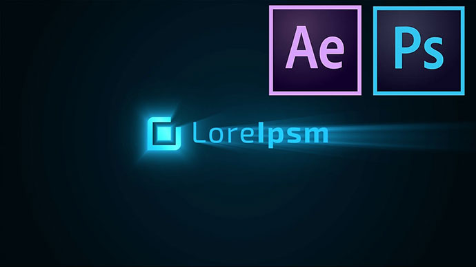 After Effects Tutorial -  How To Animate Your Logo