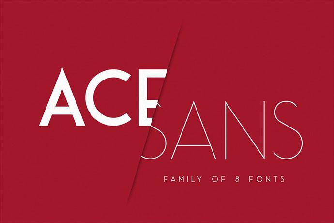 Ace Sans