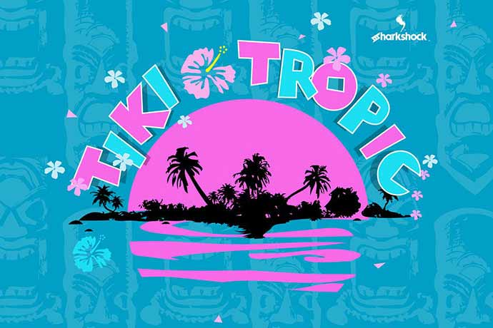 Tiki Tropic