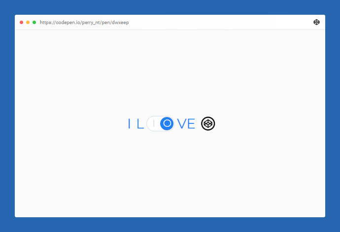Do you live or love codepen?