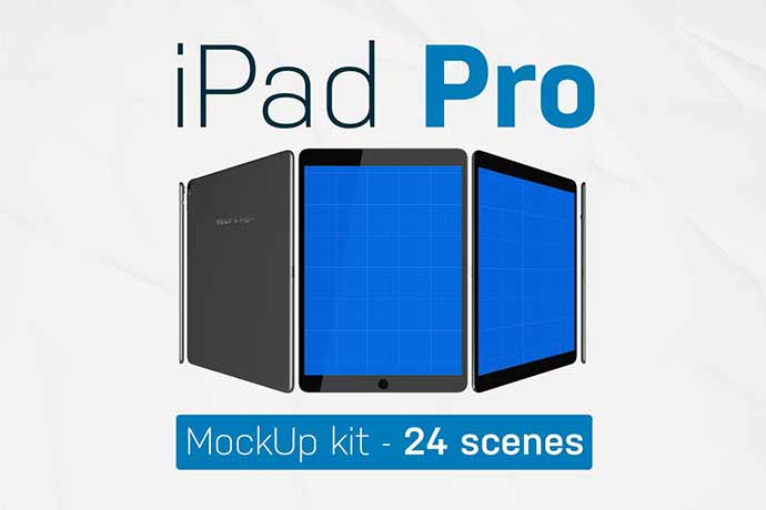 Ipad Pro Kit
