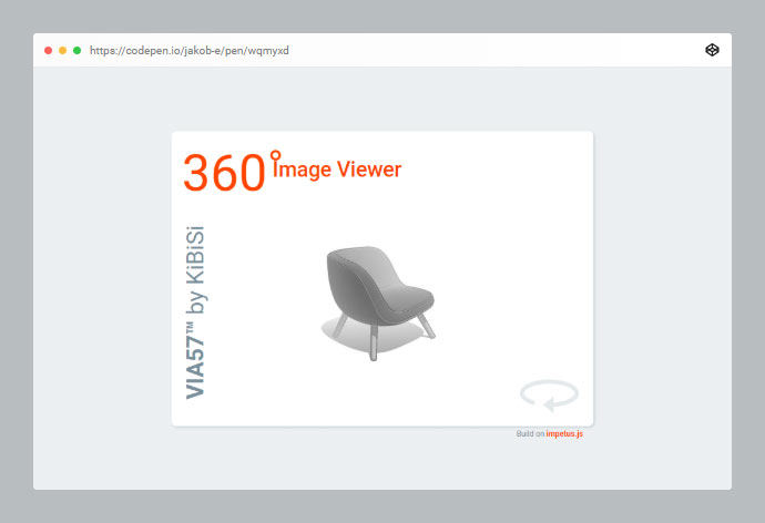 360 Image Viewer