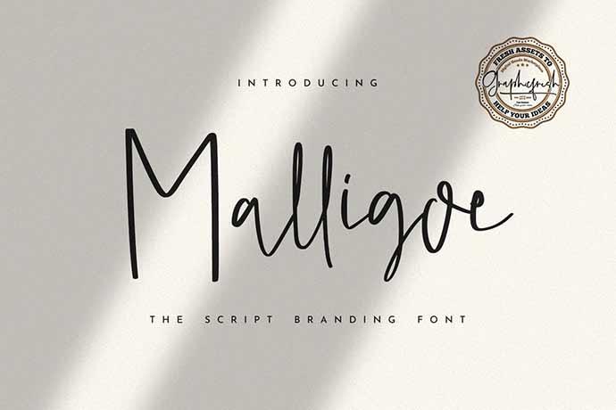Malligoe