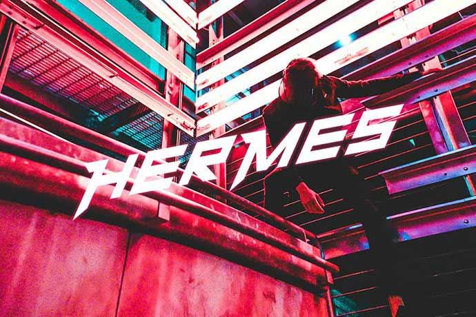 25% OFF Hermes Font