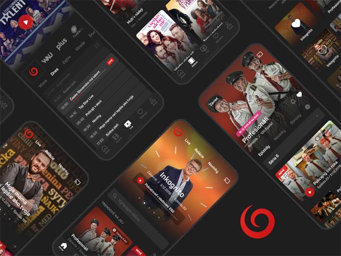 Tv Joj App