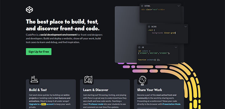 20 Useful Websites For Javascript & CSS Snippets