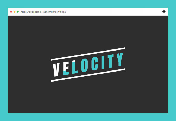 Moving Things Around With Velocity.js