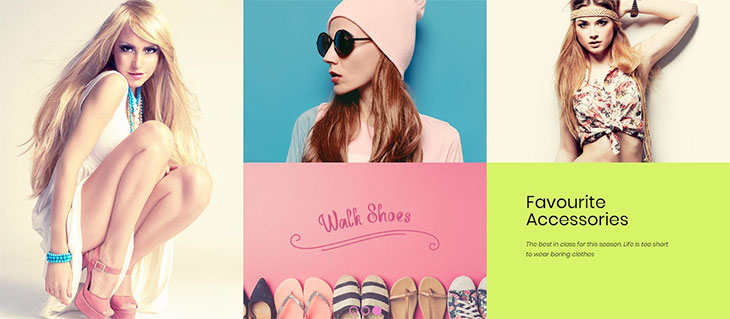 21 Awesome Ecommerce Boutique WordPress Themes