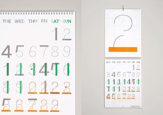 2o2o Calendar