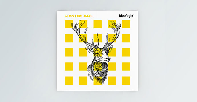 Ideologie Greeting Cards