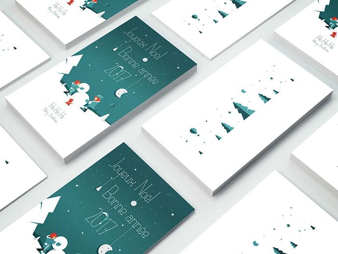 Hohoho - Merry Christmas