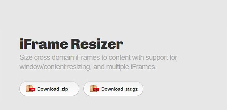 10 Cool Javascript Iframe Libraries