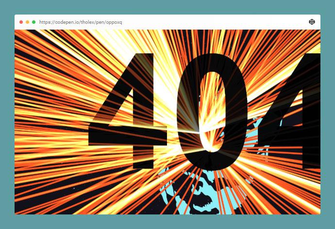 Cat Lasers 404