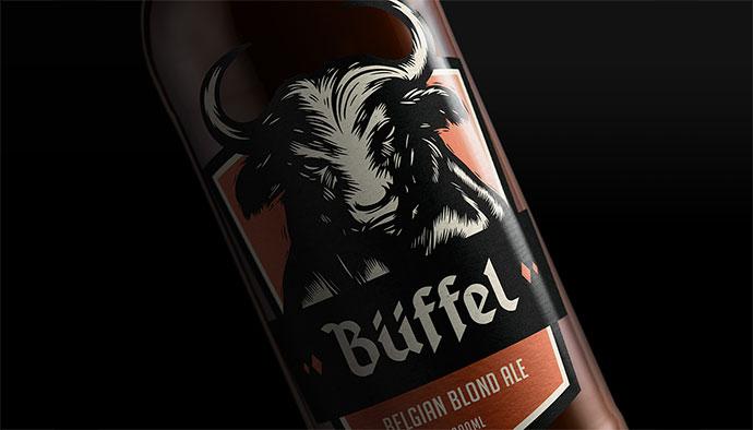 Bu¨ffel Beer