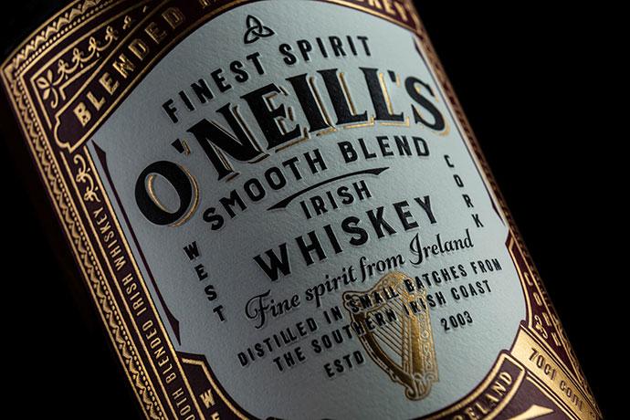 O'neill's Irish Whiskey