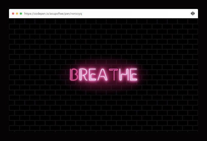 Breathe (Coded On Ios)
