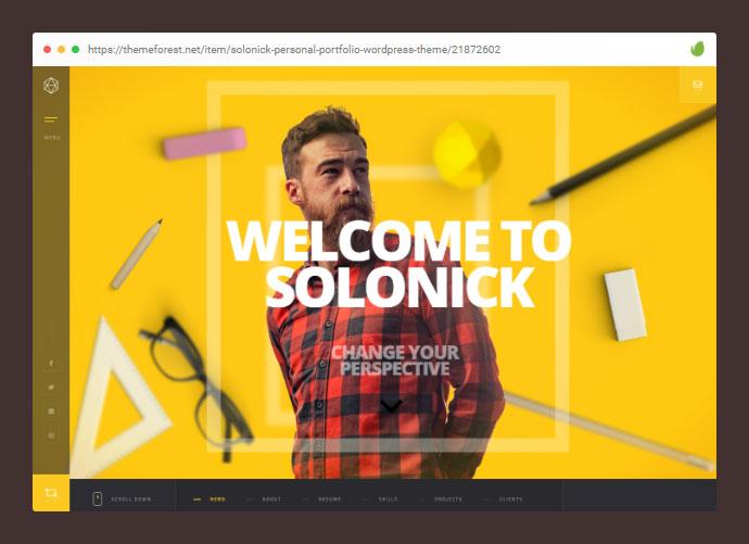 Solonick