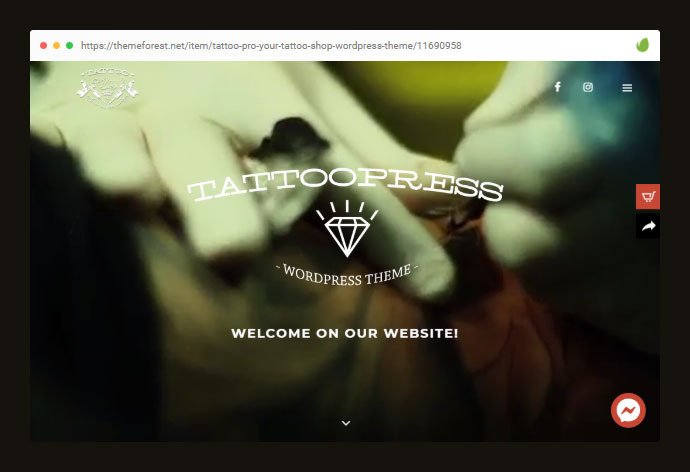 TattooPress