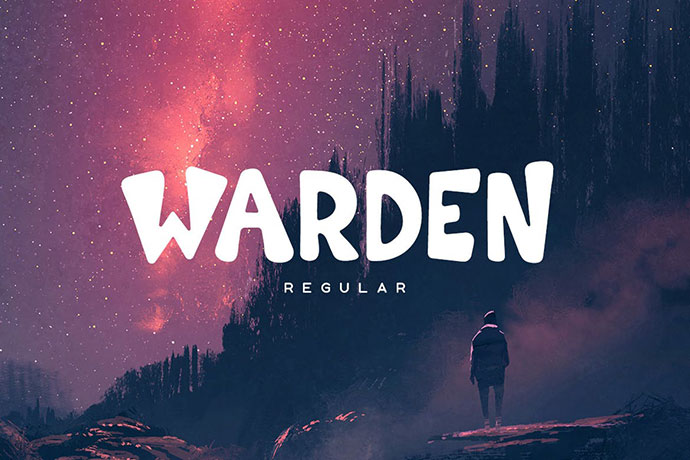 Warden Regular