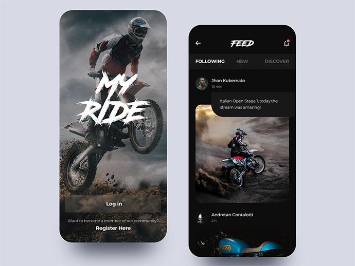 Myride Motocross