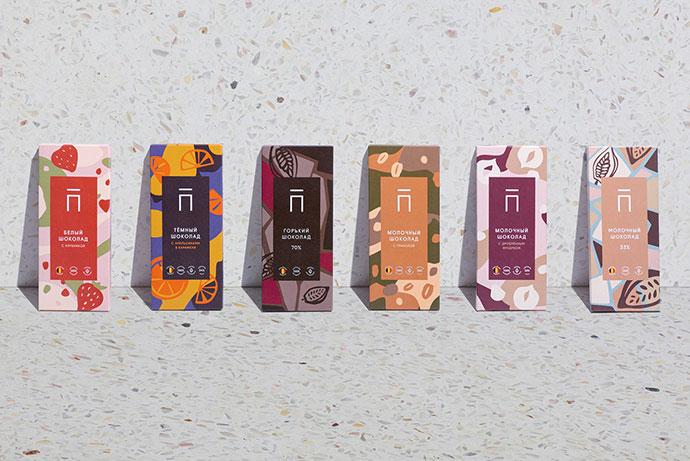 Proportsya Chocolate