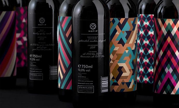 Motif Fine Art Wine