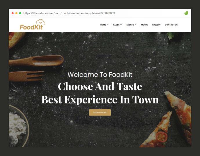 FoodKit
