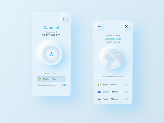 Sky Vpn App