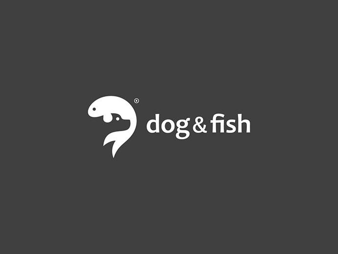 Chó & cá