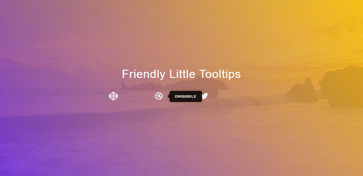 20 Best CSS Tooltip Examples 2020