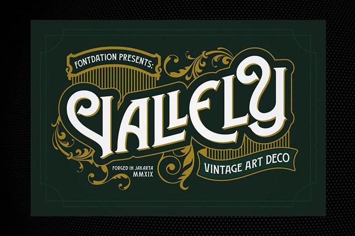 Vallely