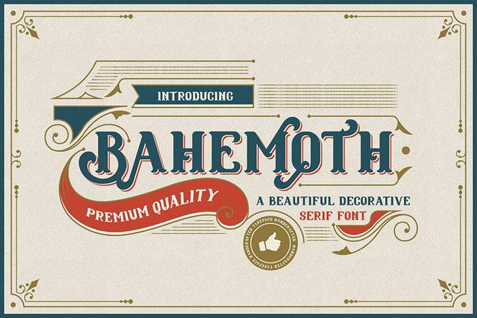 Bahemoth