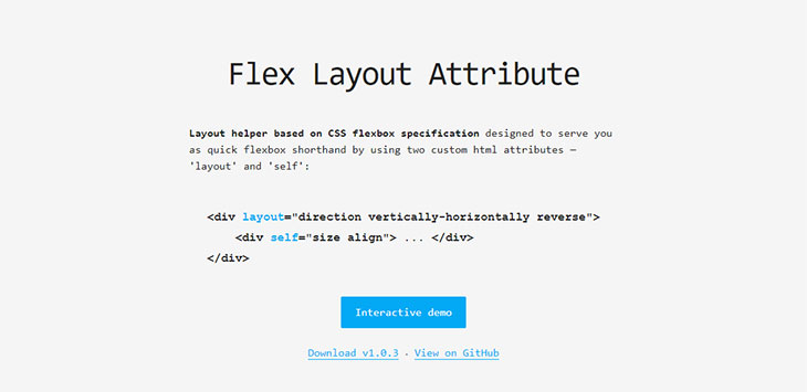 10 Awesome CSS Layout Tools